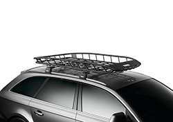 Thule Roof Cargo Basket
